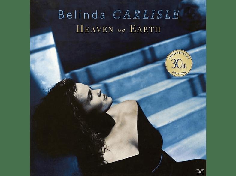 Belinda Carlisle - Heaven On Earth [LP + Bonus-CD]