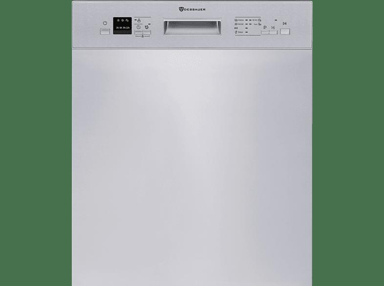 ORANIER GAB 7593 62  Geschirrspüler (unterbaufähig, 598 mm breit, 49 dB (A), A+)