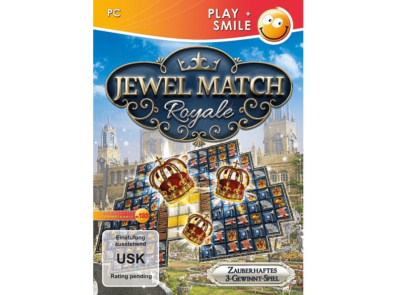 Jewel Match Royale [PC]