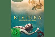 RIVIERA - DIE KOMPLETTE 1.SEASON [Blu-ray]