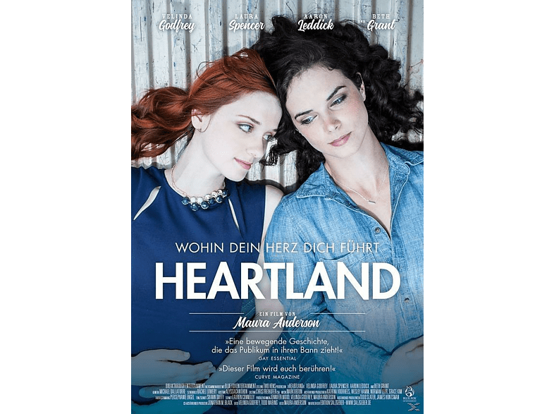 HEARTLAND [DVD]