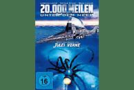 Jules Verne: 20.000 Meilen unter dem Meer [DVD]