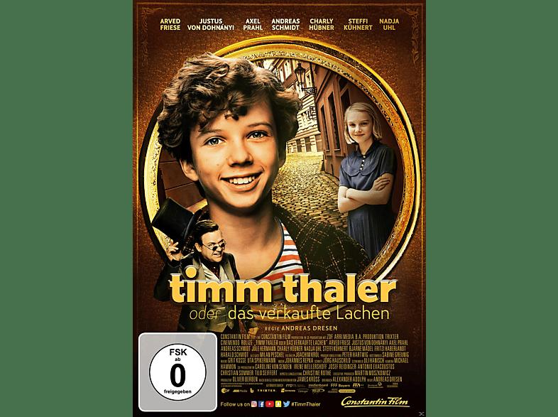Timm Thaler oder das verkaufte Lachen [DVD]
