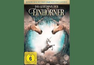 Das Geheimnis der Einhörner DVD