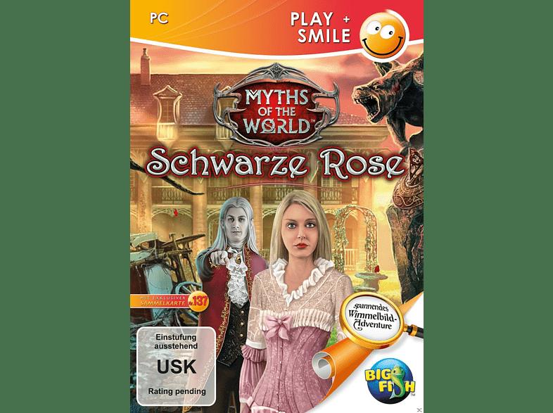 Myths of the World: Schwarze Rose [PC]