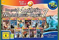 Das große Mystery Wimmelbild Paket 7 [PC]