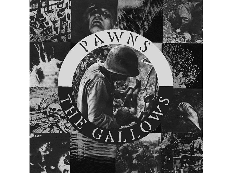 Pawns - The Gallows [CD]