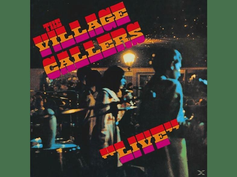 The Village Callers - Live [Vinyl]