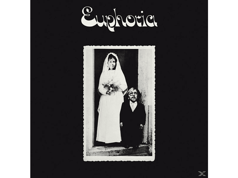 Euphoria - Euphoria [Vinyl]