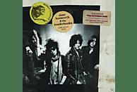 Dave & The Tenderhooks Kusworth - Monkeys Choice [CD]