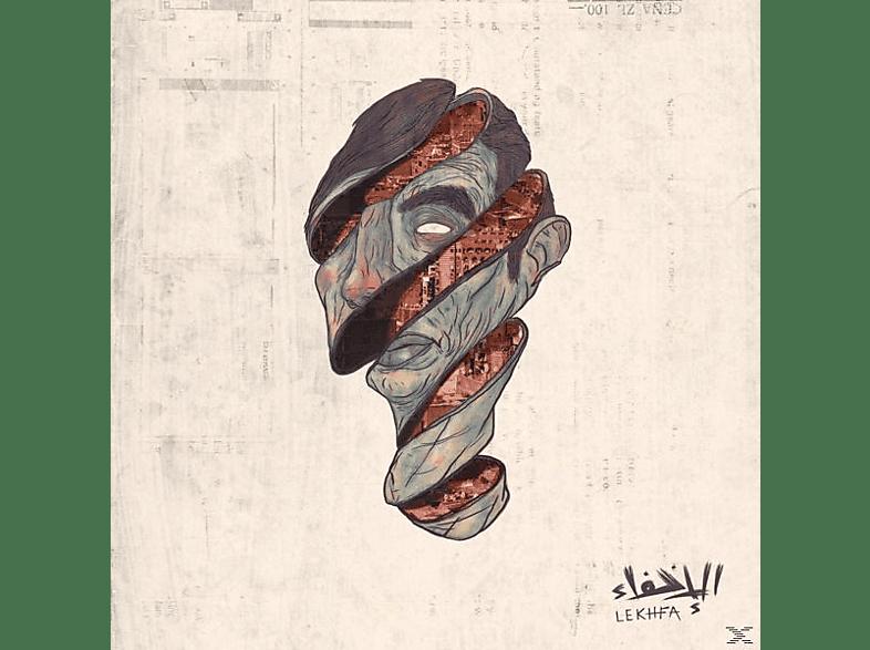 Maryam Saleh, Maurice Louca, Tamer Abu Ghazaleh - Lekhfa [Vinyl]