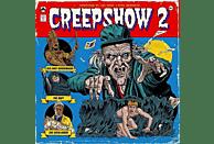 Les -& Rick Wakeman- Reed - Creepshow 2 (1987 Original Soundtrack) [Vinyl]