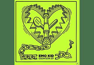 Emo Kid - Gqomtera EP  - (Vinyl)