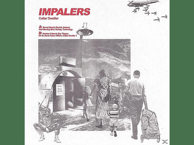The Impalers - Cellar Dweller [Vinyl]