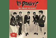 Los Panky's - The Complete Recordings [Vinyl]