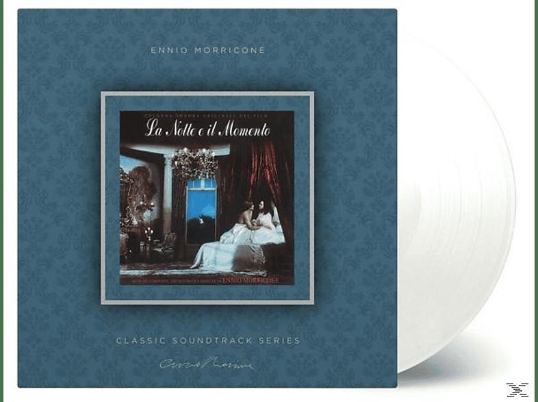 Ennio Morricone - La Notte E Il Momento (Ost) (LTD Transparent) [Vinyl]