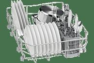 SIEMENS SR 214 W 00 CE STAND - WEISS SPEEDMATIC45  Geschirrspüler (-, 450 mm breit, 48 dB (A), A+)