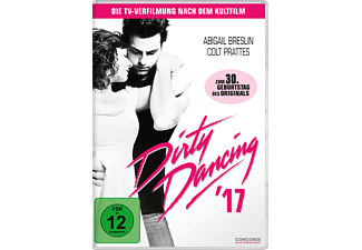 Dirty Dancing '17 DVD