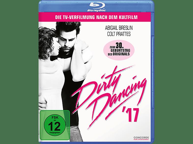 Dirty Dancing '17 [Blu-ray]