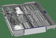 SIEMENS SR256W00TE  Geschirrspüler (freistehend, 450 mm breit, 44 dB (A), A++)