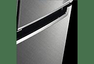 LG GBB 60 SAGFS  Kühlgefrierkombination (A+++, 178 kWh/Jahr, 2010 mm hoch, Saffiano)