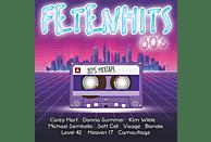 VARIOUS - Fetenhits - 80's [CD]