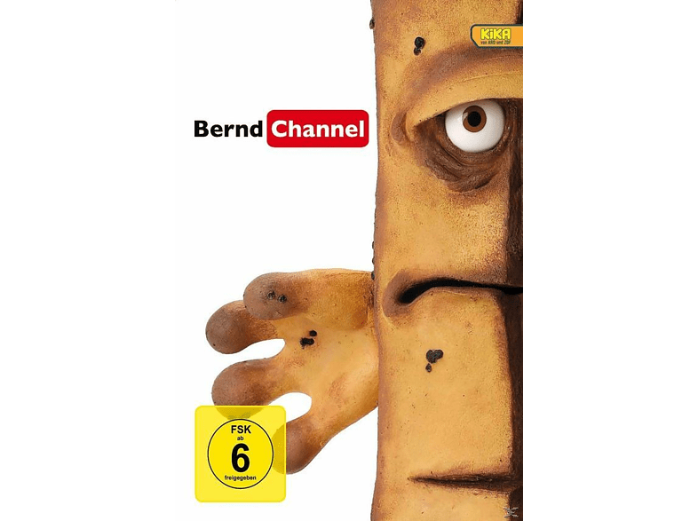 Bernd das Brot - Bernd Channel [DVD]