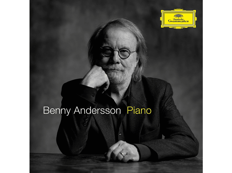 Benny Andersson - Piano [CD]