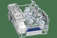 SIEMENS SR656D00PE  Geschirrspüler (vollintegrierbar, 448 mm breit, 44 dB (A), A++)