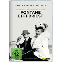 Fontane Effi Briest / Digital Remastered DVD