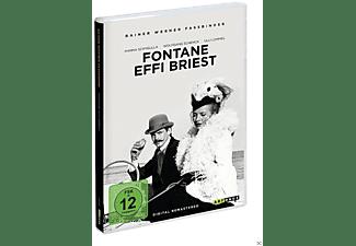 Fontane Effi Briest / Digital Remastered DVD