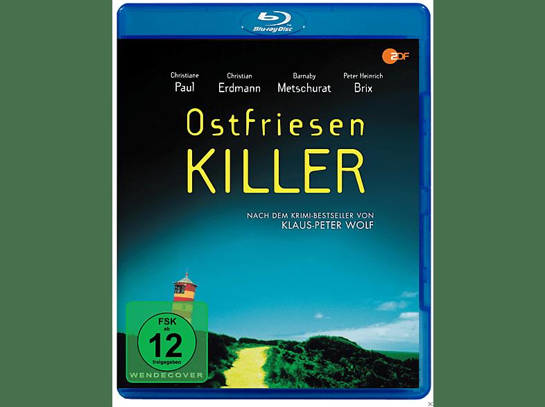 OSTFRIESENKILLER [Blu-ray]