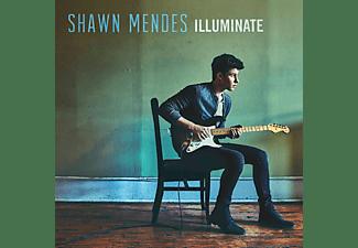 Shawn Mendes - Illuminate (Repack)  - (CD)