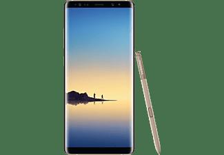 SAMSUNG Galaxy Note8 64 GB Maple Gold