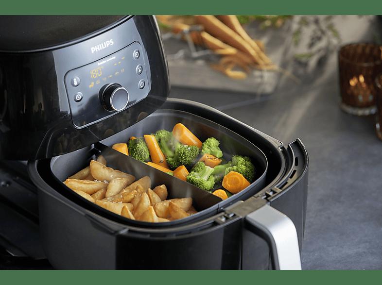 heißluftfritteuse-test-vergleich-produkt-philips-pommes-kartoffeln-gemüse-rezept