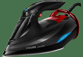 PHILIPS GC5037/80 Azur Elite Dampfbügeleisen (3000 Watt, SteamGlide Advanced)