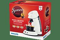 PHILIPS SENSEO® HD 6554/10 Original Padmaschine (Weiß)