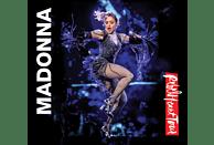 Madonna - Rebel Heart Tour [DVD + CD]