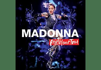 Madonna - Rebel Heart Tour  - (CD)