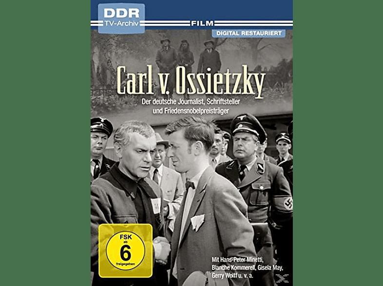 CARL V. OSSIETZKY [DVD]