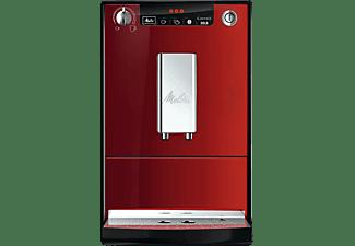 MELITTA CAFFEO Solo Kaffeevollautomat Chilli-Rot