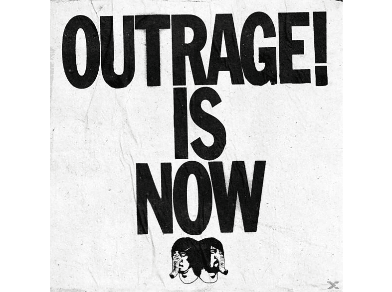 Death From Above 1979 - Outrage! Is Now [CD]