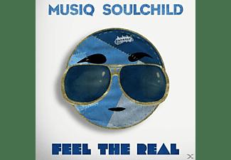 Musiq Soulchild - Feel The Real  - (CD)