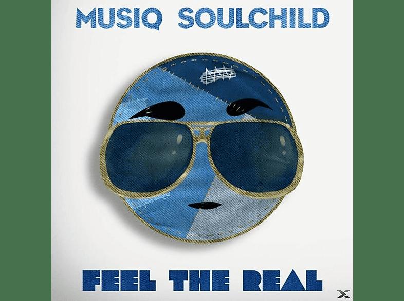 Musiq Soulchild - Feel The Real [CD]