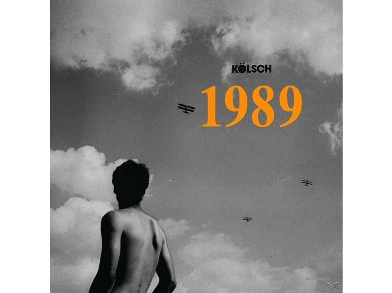 Kölsch - 1989 (2xLP+MP3) [Vinyl]