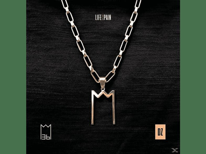 Mosh36 - DZ [CD]