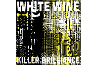 White Wine - Killer Brilliance [CD]