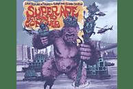 Subatomic Sound System, Lee Scratch Perry - Super Ape Returns To Conquer [LP + Bonus-CD]