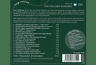 Hilliard Ensemble - The Hilliard Ensemble-Best of [CD]