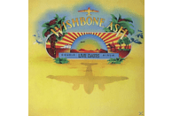 Wishbone Ash - Live Dates+1 [CD]